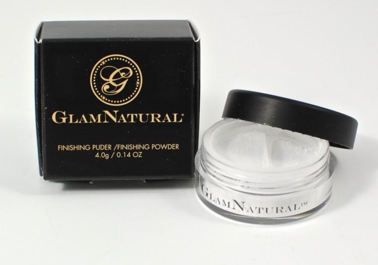 Glam Natural powder