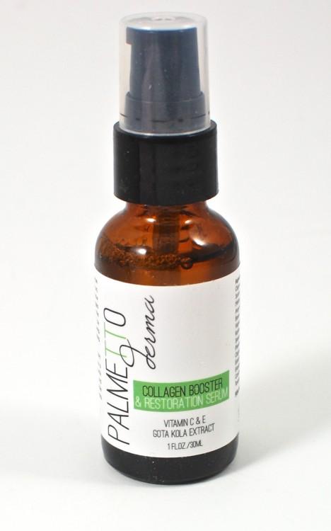 Palmetto Derma serum