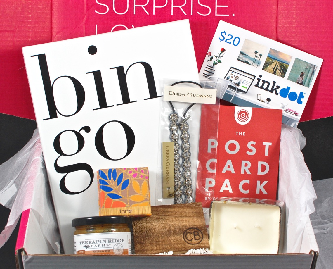 Popsugar must have november 2015 review amp coupon code 2 little