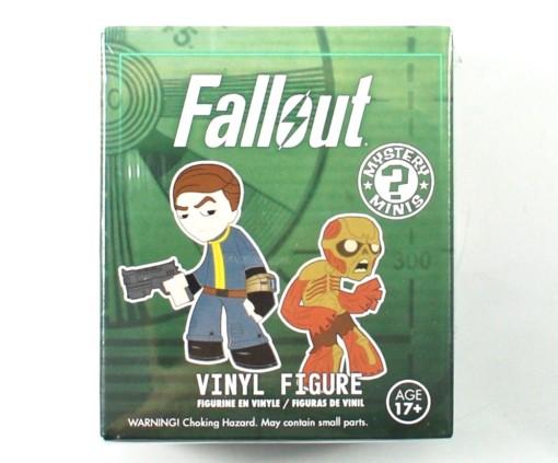 Fallout figure