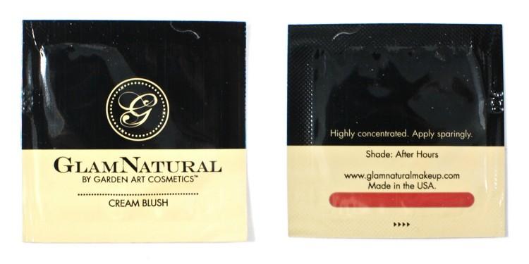 GlamNatural blush