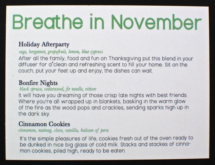 Breathe in Box November 2015