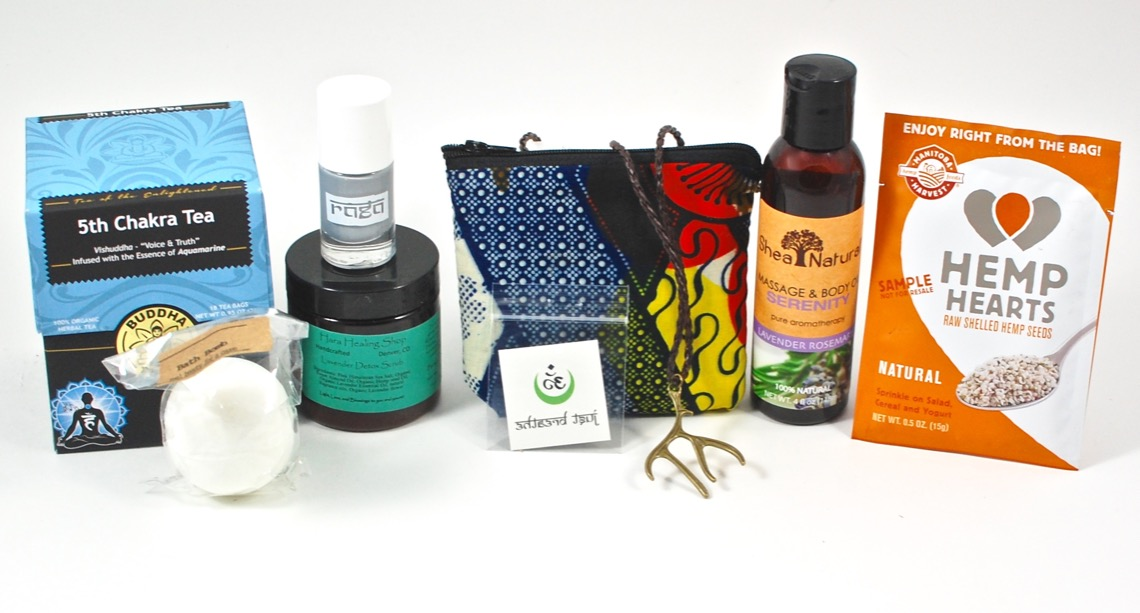 December 2015 BuddhiBox review