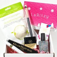 December 2015 LaRitzy review