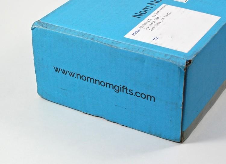 Nom Nom Gifts box
