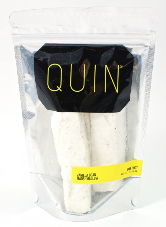 quin marshmallows