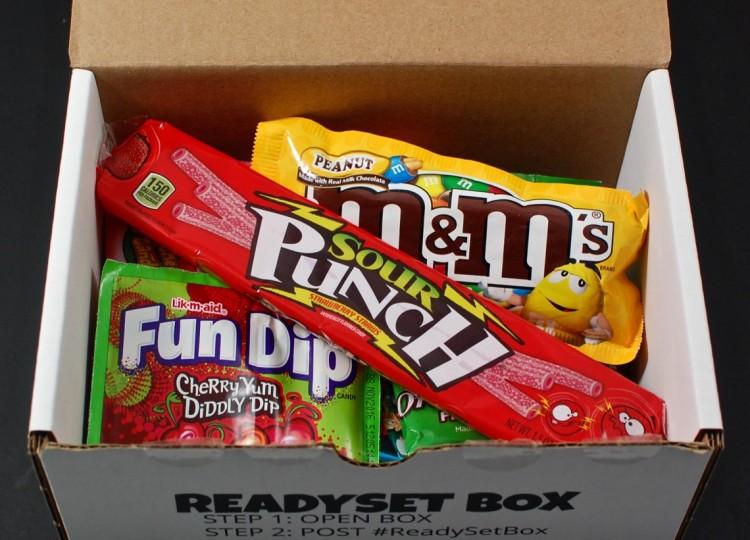 ReadySet Box