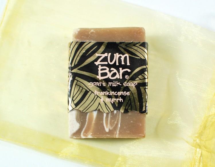 indigo wild soap