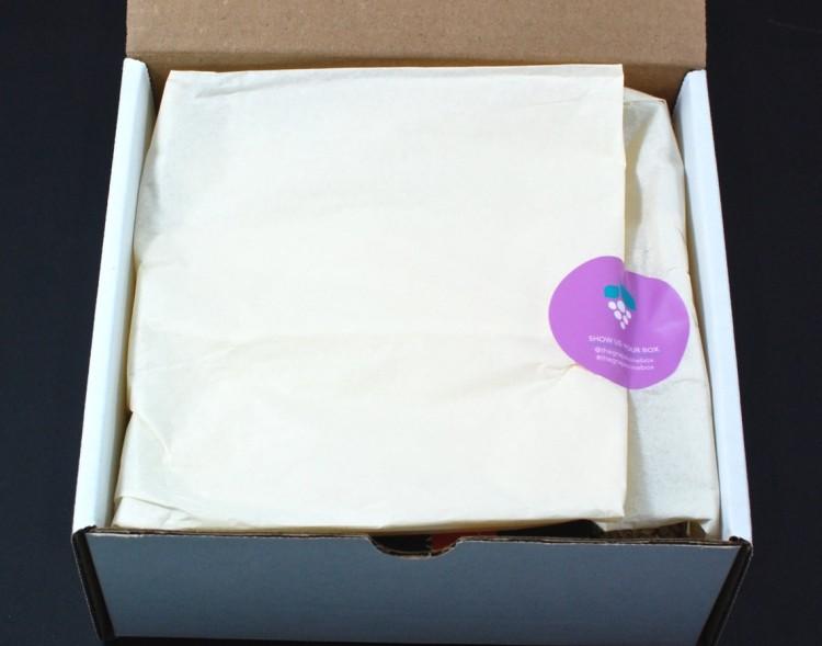 The Grapevine Box