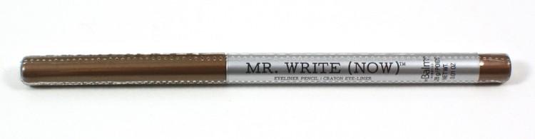 Mr. Write Now eyeliner