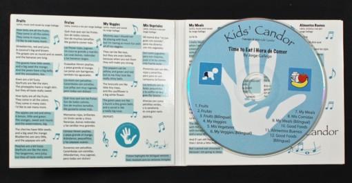Kids' Candor music
