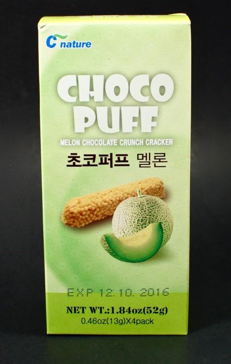 choco puff