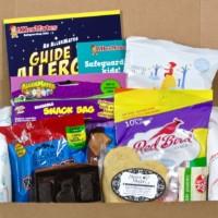 AllerMates Goodie Box review