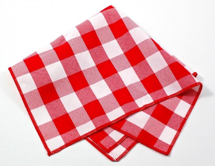 Bramble Box napkin