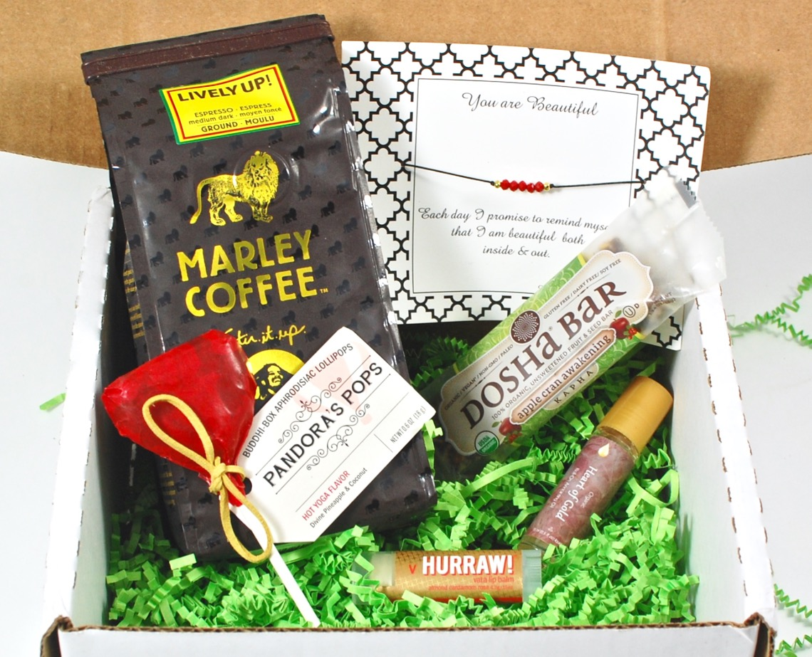 February 2016 BuddhiBox review