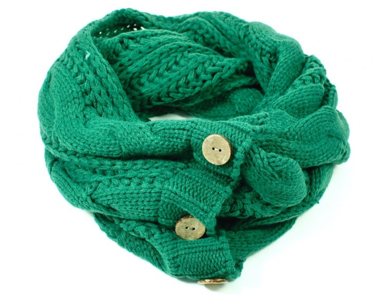 Northernly scarf