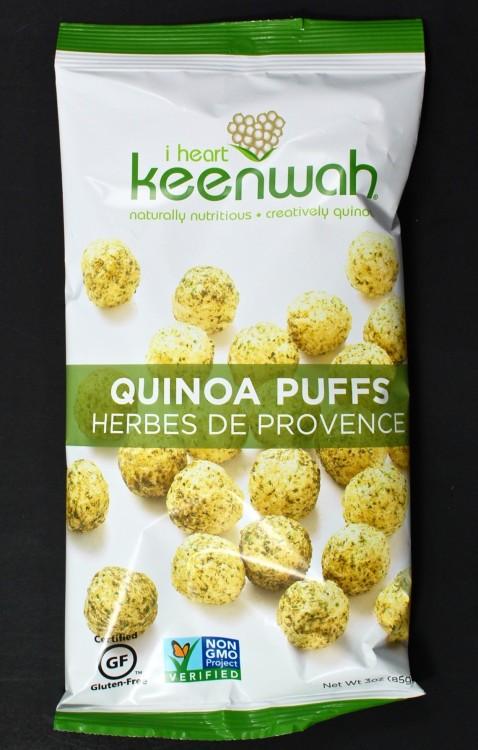 keenwah puffs