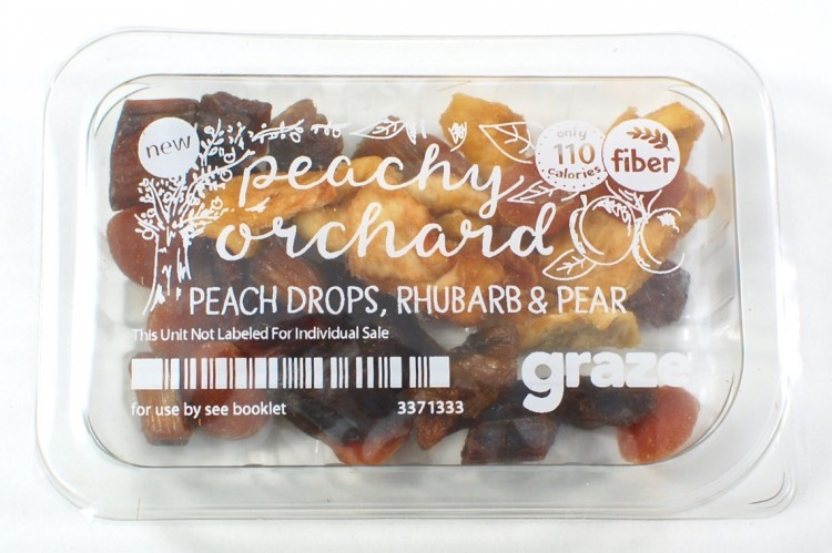 Graze peachy orchard
