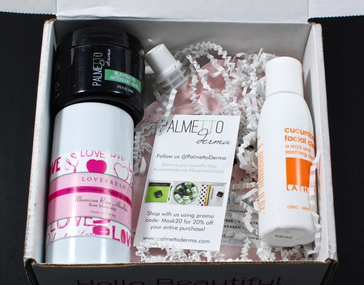 LaRitzy box review