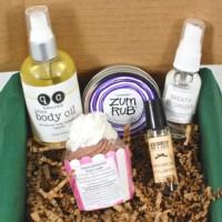 February 2016 Terra Bella Box review