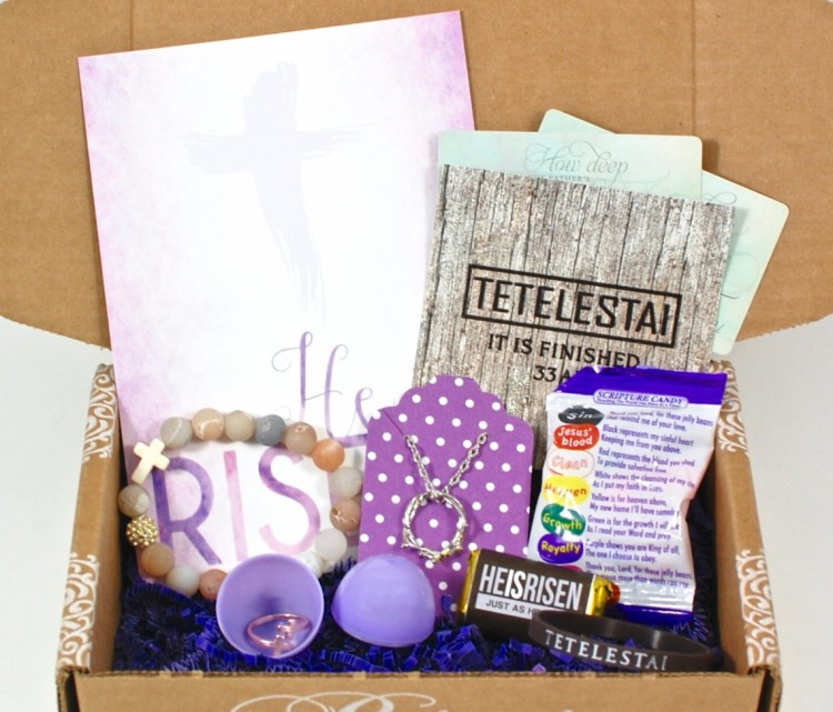 The Believer's Box March 2016 Review & Coupon Code