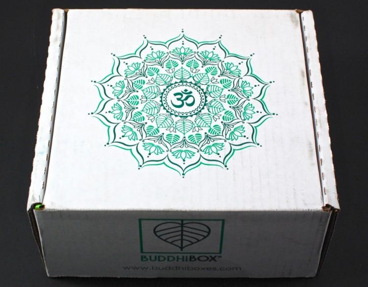 Buddhibox box
