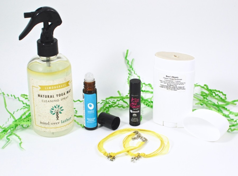 March 2016 BuddhiBox review