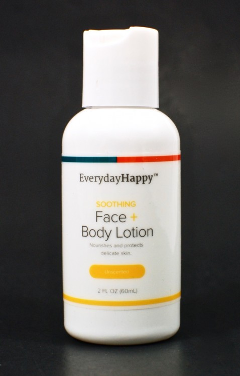 Everyday Happy lotion