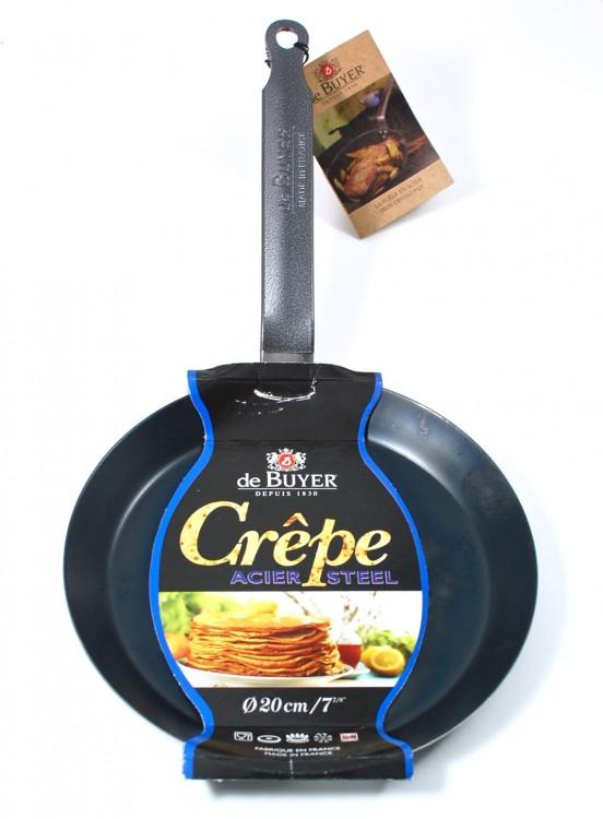 crepe pan