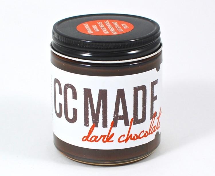 cc made caramel sauce