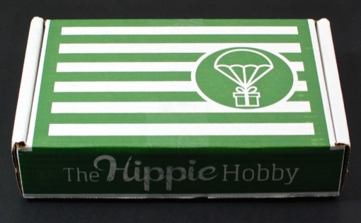 The Hippie Hobby box