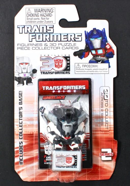 transformers figure