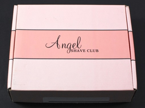Angel Shave Club review