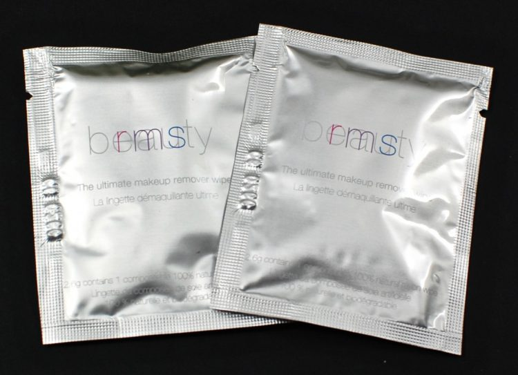 RMS Beauty makeup remover