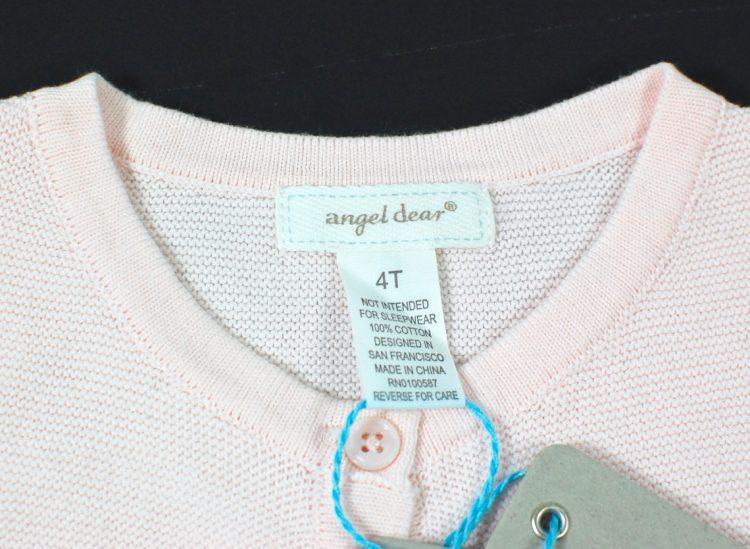 Angel Dear sweater bluum