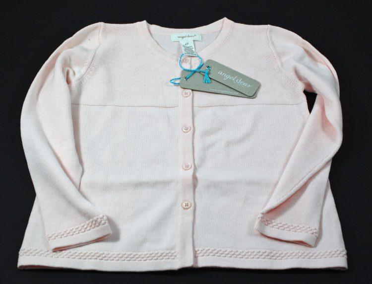 Angel Dear sweater