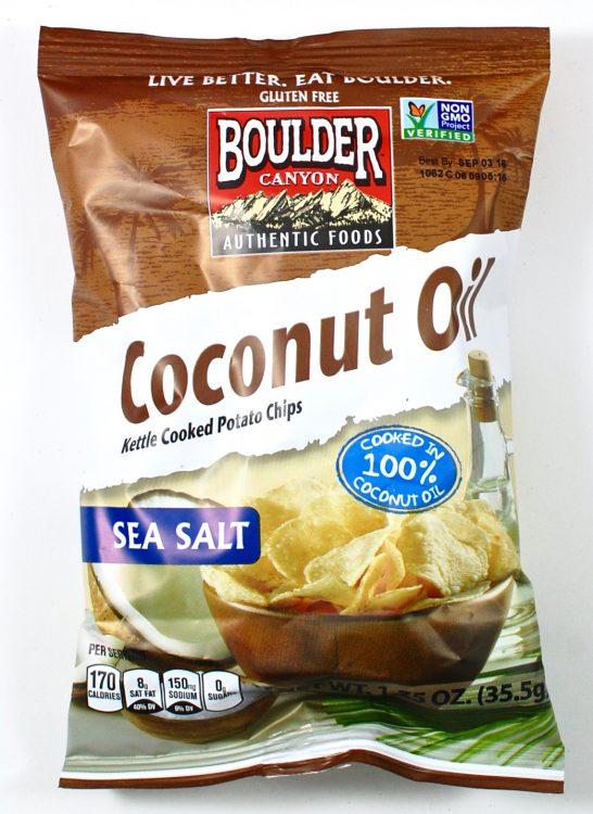 Boulder Canyon chips