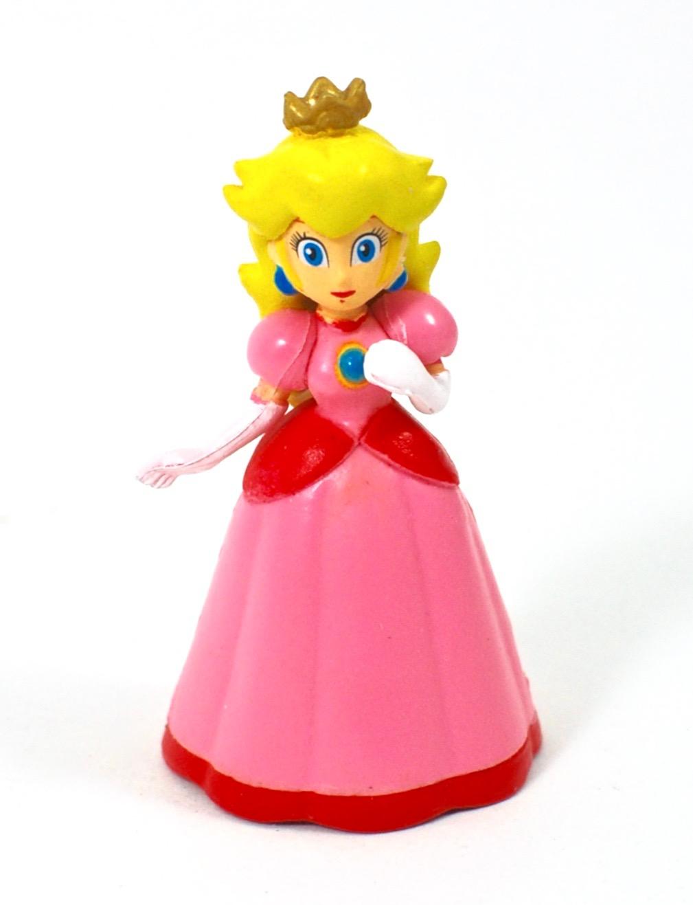 princess peach figure