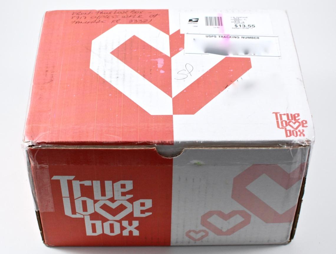 True Love Box
