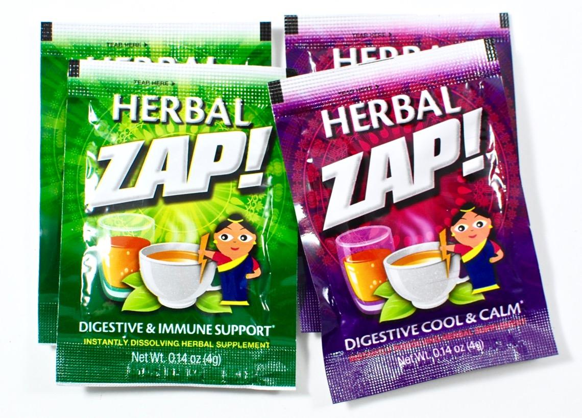Herbal Zap