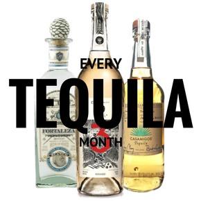 Mashbox Club - Tequila