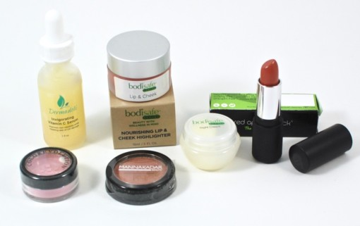 Benevolent Beauty Box review