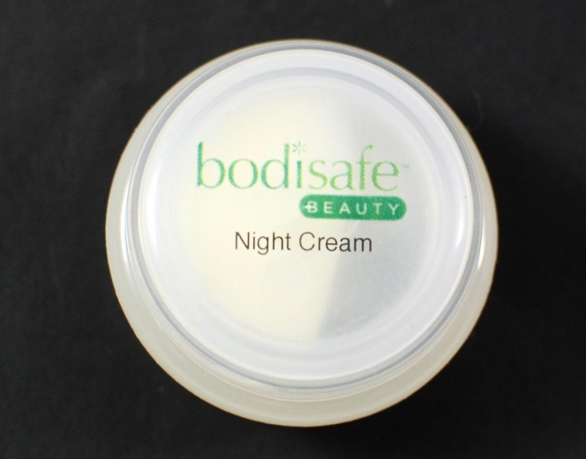 bodisafe night cream