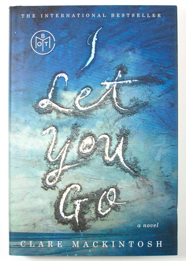I Let You Go novel