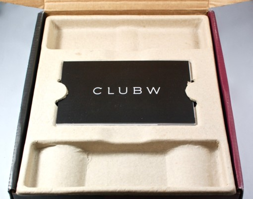 Club W review