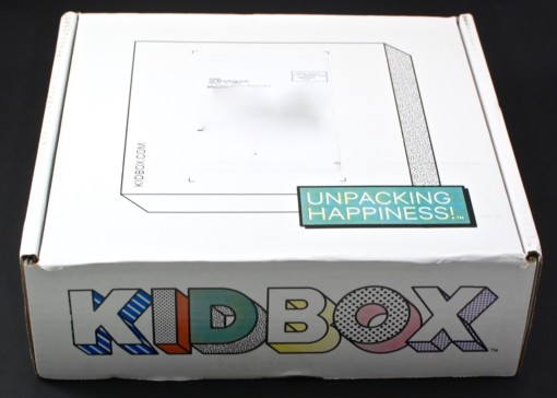 kidbox review