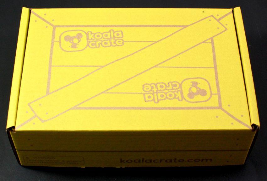 Koala Crate review