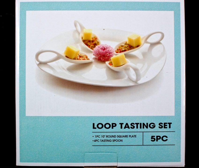 party tasting set