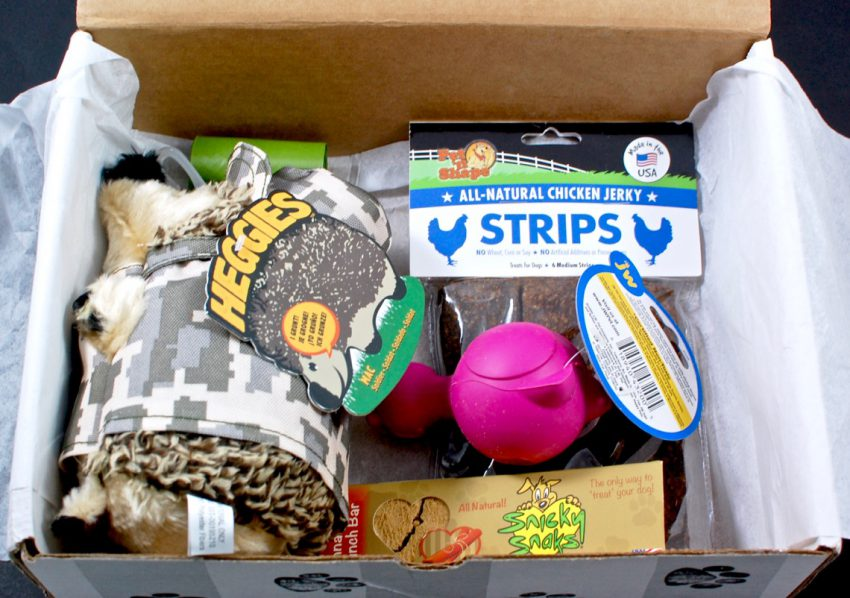 pup crate review