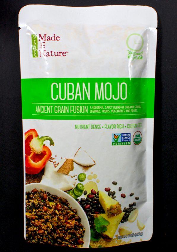 Cuban Mojo rice